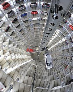 「車  駐車場 上から」の画像検索結果