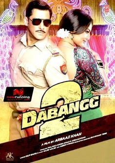 Dabangg 2 New Poster. Download posters from http://www.nowrunning.com/movie/9596/bollywood.hindi/dabangg-2/gallery.htm