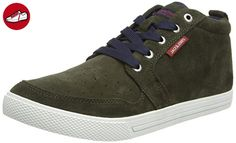 Jones High amp; Blazer Navy Jack Dunkelblau Fwdunmore Sneaker Canvas p6HS5Sq