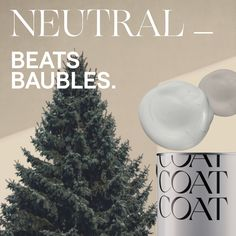 Forget the decorations. Decorate you room for the holidays with a beautiful new wall colour from COAT paints. Grey Paint Colors, Wall Colors, Duvet Day, Dark Blue Green, Coat Paint, Decorate Your Room, Warm Grey, All The Colors, How To Dry Basil