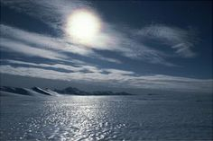 Beautiful Antarctica Posters and Art Prints