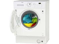Ikea RENLIG Built-in washing machine summary - Which?