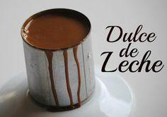 DULCHE DE LECHE
