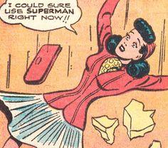Superman No. 28, May-June 1944