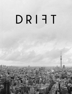 Drift (June 2015) no. 2