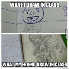 More memes funny videos and pics on Funny Relatable Memes, Funny Jokes, Funny Art, Funny Images, Funny Photos, Artist Problems, Me Equivoco, Art Jokes, Writing Memes