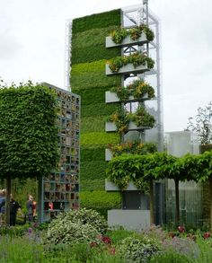We+need+more+green+office+buildings.++It+would+really+change+the+city+landscape+for+the+better,+I+think.+#Houses