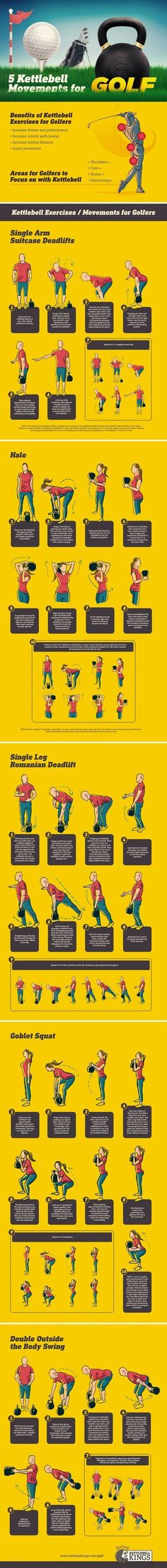 Getting its start in the Highlands of Scotland and eventually branching out to various locations across the globe, golf is now one of the biggest sports in existence, enjoyed by millions of people. If you're one of the millions, you may be looking at a few ways to get better at the game. Try these tips on for size. A helpful tip when it comes to golf is to be quiet when other players are hitting ... >>> You can get more details by clicking on the image. #GolfSwings