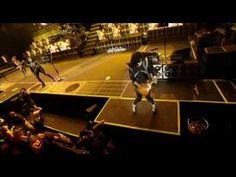 ▶ KISS - Love Gun - Rock The Nation Tour - original Sound - YouTube