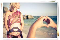 Dia das mães: Inspiração para o book gestante