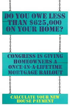 Homeowners are saving thousands after learning about Congress' once in a lifetime Refinance Program.  The program is available to homeowners who owe less than $625,000 on their home and haven't missed a mortgage payment in a year.  Learn more about this Refi Program and calculate your new house payment.  ~ Great pin! For Oahu architectural design visit http://ownerbuiltdesign.com