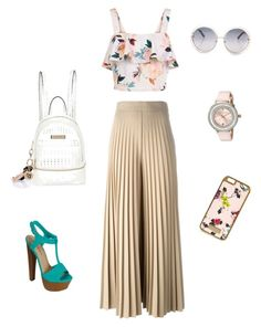 """Без названия #6"" by karina-simakova on Polyvore featuring мода, Givenchy, New Look, River Island и Ted Baker"