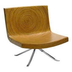 Showtime Lounge Chair