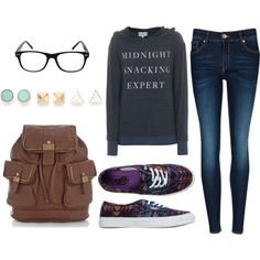 """""""Yuppp"""" by autumn-wright on Polyvore"""