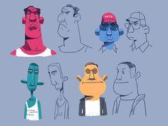 i enjoy illustrations Character Design Animation, Character Creation, Character Design References, Character Concept, Character Art, Book Illustration, Character Illustration, Illustrations, Sketch Inspiration