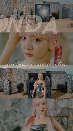 (에버글로우) MV K-pop wallpaper lockscreen HD iPhone Fondo de pantalla Kpop Girl Groups, Kpop Girls, Twice Clothing, Dragon Family, Chinese Zodiac Signs, Yuehua Entertainment, Cover Songs, Girl Bands, Kpop Aesthetic