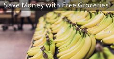 If you are looking to save a ton of money at the grocery store this week, then we've got you covered. It's bananas how much you can save!