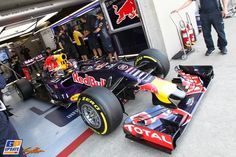 Daniil Kvyat, Red Bull, Formule 1 Grand Prix van Canada 2015, Formule 1