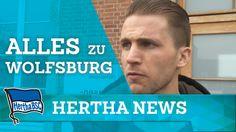 News zu Wolfsburg - Bundesliga - Hertha BSC - Berlin - 2016 #hahohe