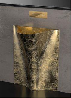 TEMPO | Glass Design | Find more at www.maisonvalentina.net | #luxurybathrooms #luxuriousbathroom #luxurybathroomdesigns #bathroomdecor #bathroomsuites #modernluxurybathrooms #bathroomfurniture #majesticbathrooms #washbasinideas #washbasindesignideas #bespokedesign #bespokewashbasins #luxurywashbasins #designwashbasins #contemporarybathroomfurniture