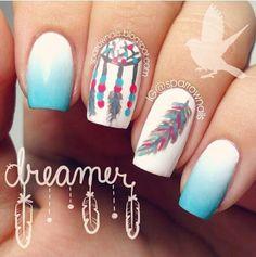 De populairste tags voor deze afbeelding zijn: nails, fashion, girl en nail art