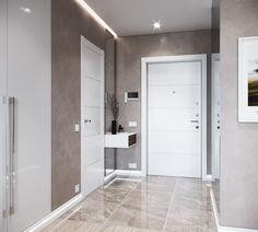 ДИЗАЙН СТУДИЯ А Бs photos Coridor Design, Design Case, House Design, Luxury Homes Interior, Modern Interior Design, Halls, Home Entrance Decor, Hallway Designs, Home Decor Furniture