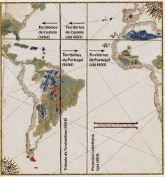 Cabral tomou posse, mas chegou depois. A busca de um caminho para as Índias trouxe outros navegantes ao Brasil antes do descobridor oficial
