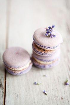 pastel . macaroons