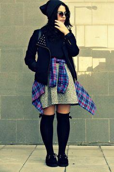 Girly Grunge