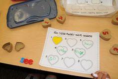 Mrs. Ricca's Kindergarten: Science