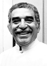 Gabriel Garcia Marquez - Nobel Prize in Literature 1982  Love in the Year of Cholera is a cannot- put-down book