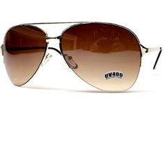 323e127d1cc962 ( 9.95) Aviator Pilot Vintage Retro Metal Sunglasses Mens Womens A100 From  Aviators