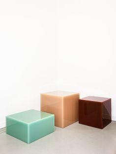 Studio Sabine Marcelis   Designer living and working in Rotterdam, NL