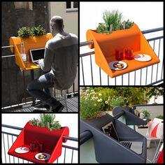 """BigbellesMag!: Sous le soleil """"Le balkonzept """" Une réduc pour nos..."""