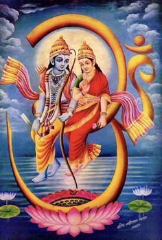 happy ram navami wishes images Shiva Hindu, Hindu Rituals, Hindu Deities, Krishna Art, Ram Sita Image, Shree Ram Images, Happy Ram Navami, Rama Image, Sita Ram