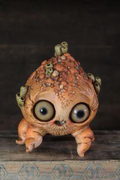 Octopup- by Chris Ryniak
