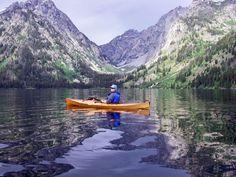 Build you're own Kayak