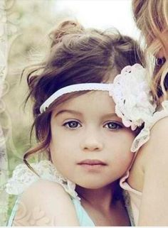 Beautiful child :)