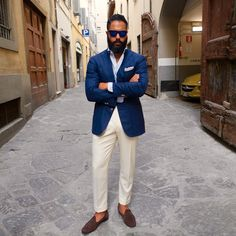 How to Dress Like an Italian Man (The Easy Way) | Royal Fashionist