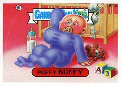 Puffy Buffy