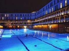 Une parenthèse enchantée à l'hôtel Molitor [Paris 16]