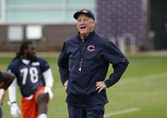 What does John Fox say? A look at how the Bears coach inspires