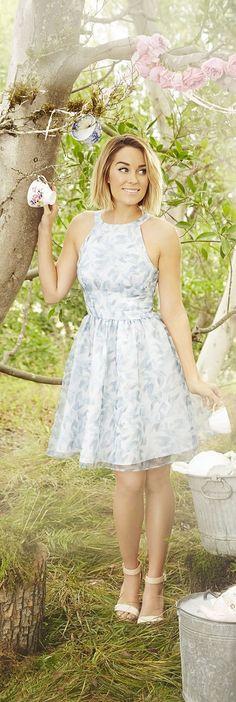 Lauren Conrad Cinderella Collection for Kohl's