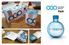 OGO #LAPUBOTHÈQUE #Advertising #Ad #Print #Commercial #Ads #Publicité #Pub #Brand #SreetMarketing #Packaging