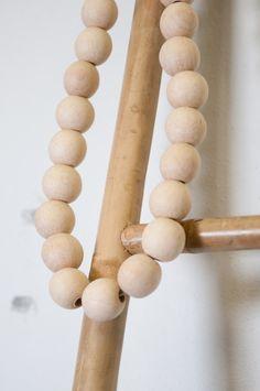 hart&8 natural beads deco kralen