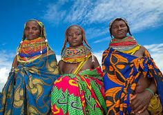 tribo africana Mumuhuila - Pesquisa Google