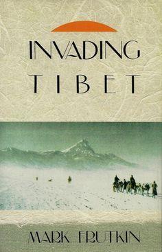 Invading Tibet
