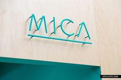 MICA Jewellery Shop // Savvy Studio