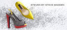 STEVEN by Steve Madden - http://premiumhabits.com/steven-by-steve-madden/