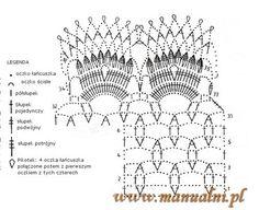 koronkowa firanka na szydelku wzor (1)